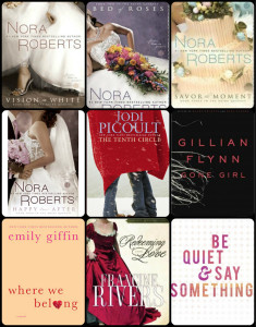 2012books