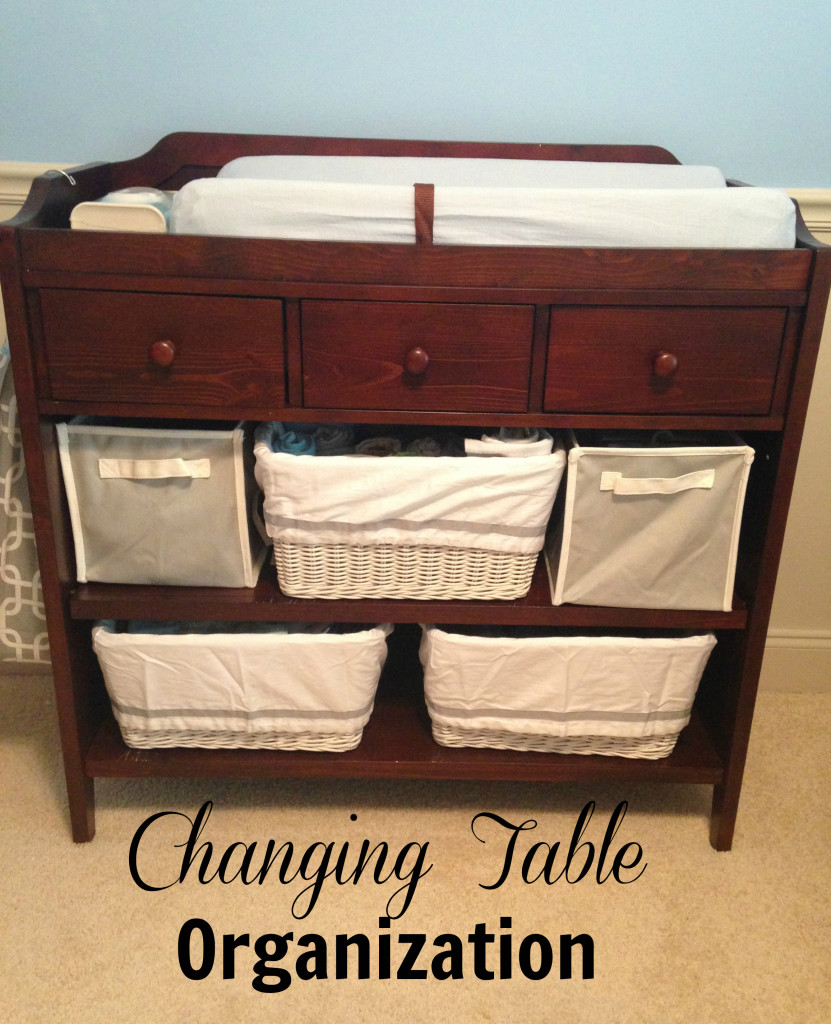 changingtable