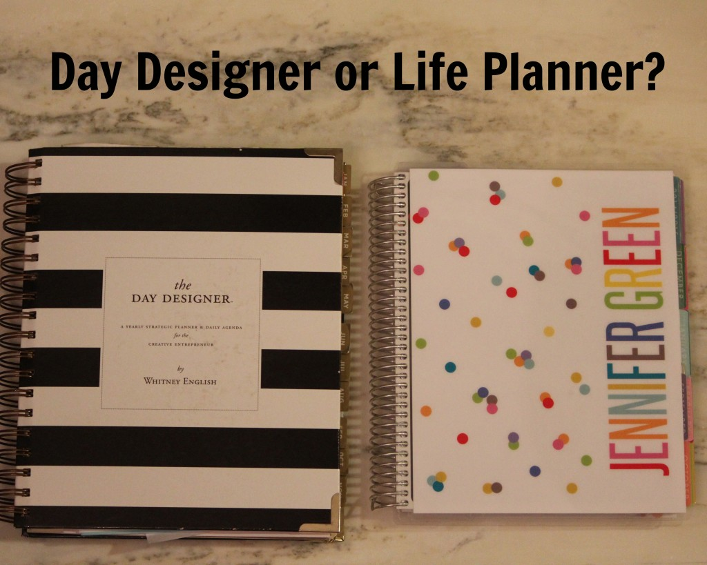 Stylish Planners and Organizers