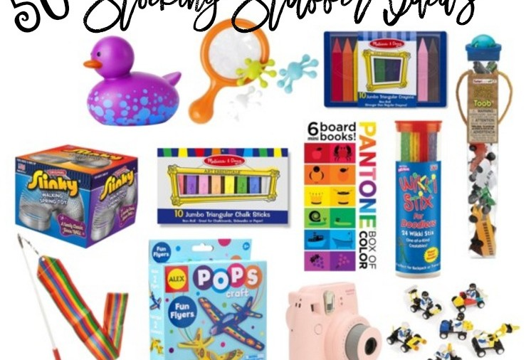 holiday hop: stocking stuffers for kids + holiday cash!