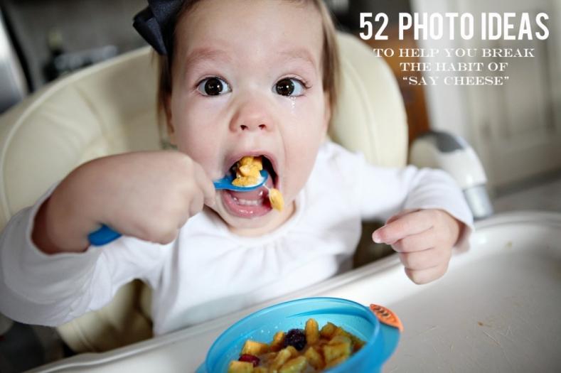 52 photo ideas