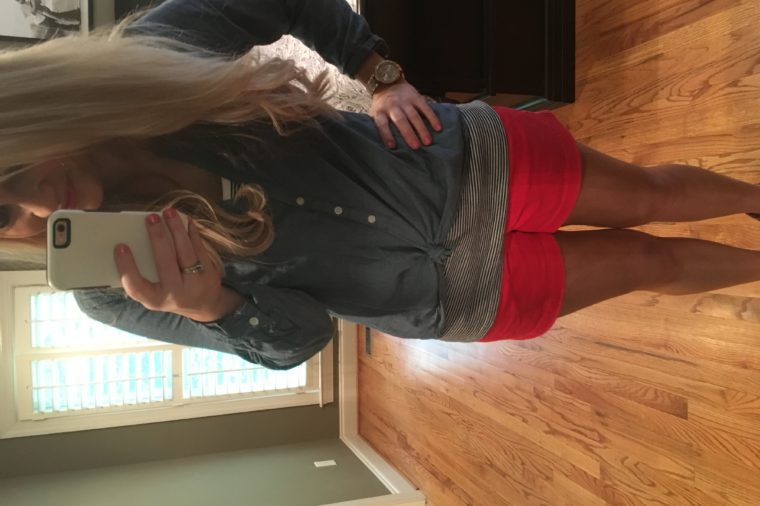 wardrobe wednesday: weekly outfits and buys