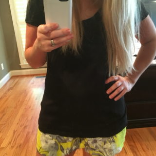wardrobe wednesday: stitch fix review