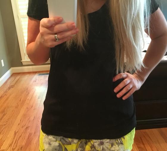 wardrobe wednesday: stitch fix review