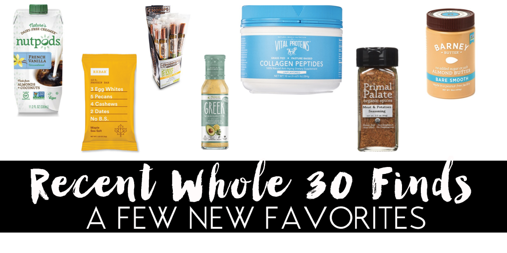 whole30recentfinds