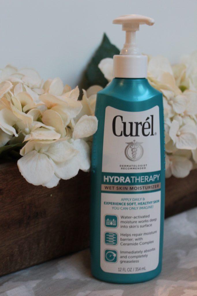 Curel Hydratherapy