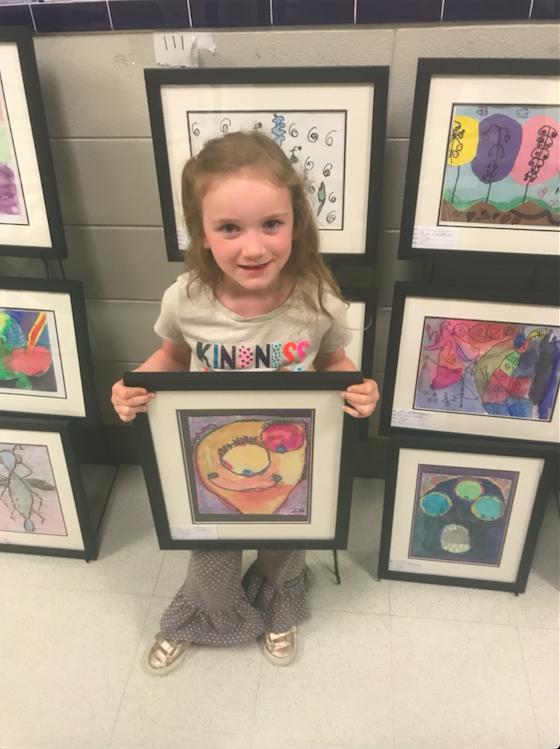 BK's Art Show